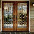 simpson double door
