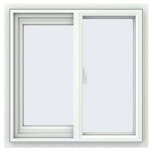 Premium Single Sliding Window
