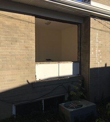 window four