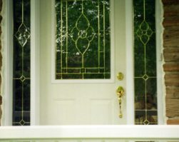 Residential Doors Design