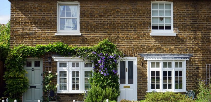 Top 6 Benefits of Going For Custom Windows