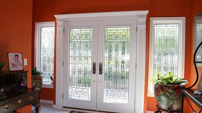 How to Choose a Custom Door for Your Home's Patio?